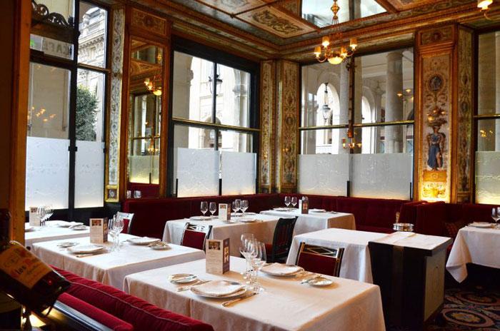 Ресторан «Le Grand Vefour»