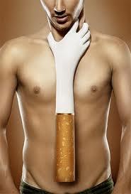 Курение стоп