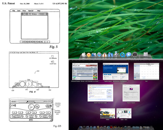 OC Macintosh
