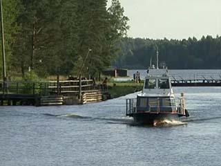 Северо-Двинский канал