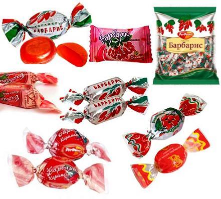 Одну и ту же конфету можно завернуть в разные обёртки.