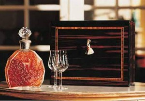 Коньяк Hine Triomphe Talent De Thomas Hine Crystal Decanter
