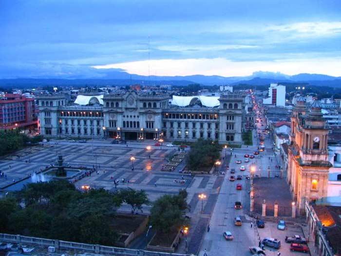Гватемала, Гватемала