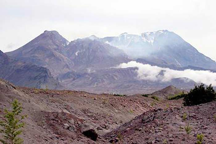 Вулкан Шишель