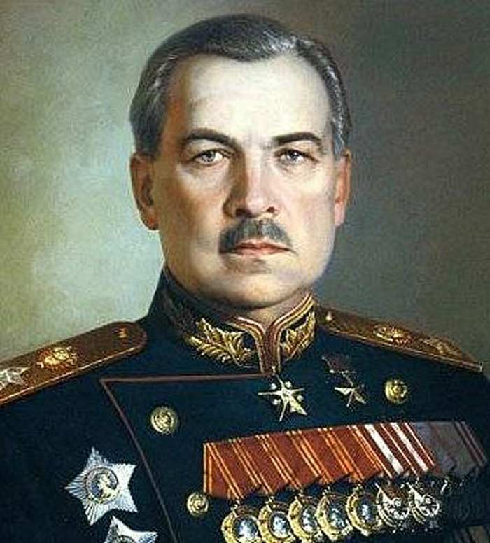 Леонид Александрович Говоров