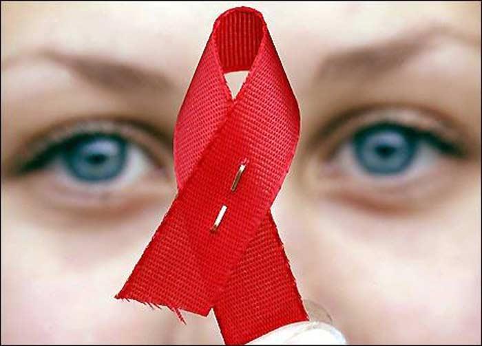 ВИЧ-больных