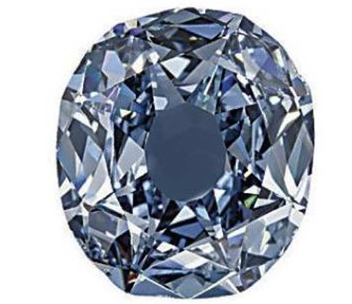 "Diamond ""Wittelsbach"""