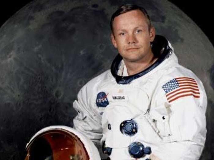 Нил Армстронг, Астронавты не умирают по субботам