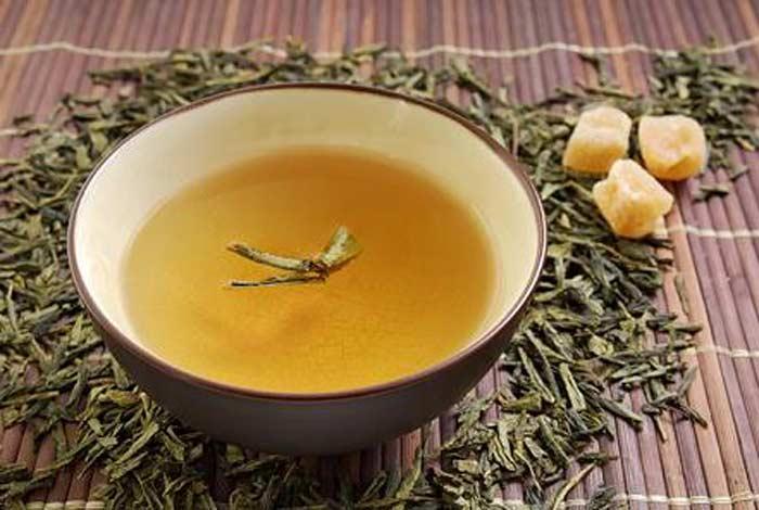 Чай из бергамота