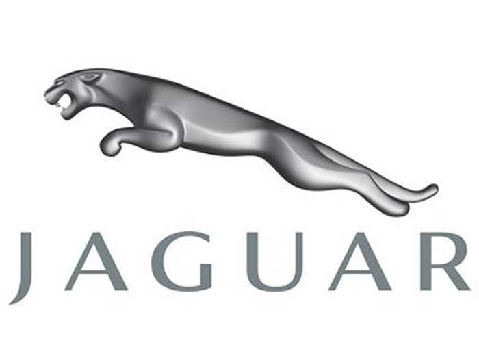 Эмблема Jaguar Cars Ltd