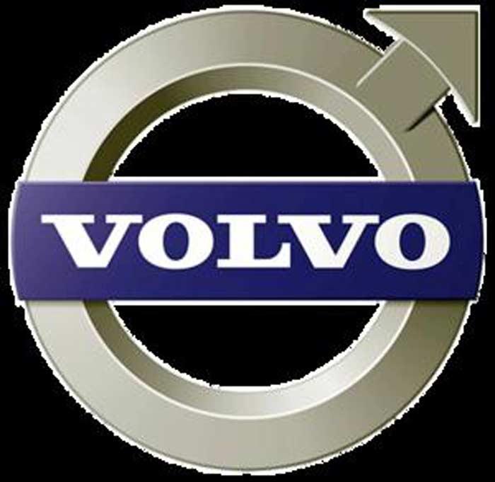 Эмблема Volvo Personvagnar AB
