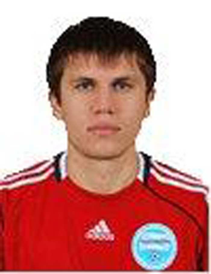 Сергей Сукасян