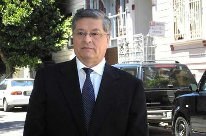 Павел Лазаренко – первый премьер-министр Украины