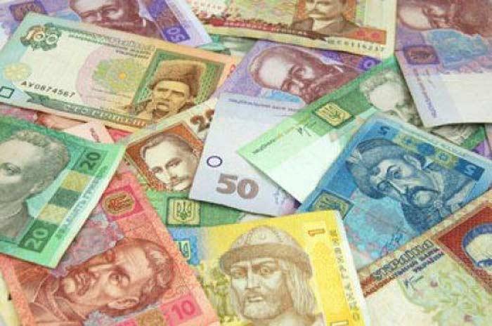 Лазаренко провел денежную реформу