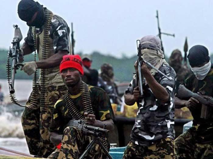 Государственный переворот в Гвинее-Бисау