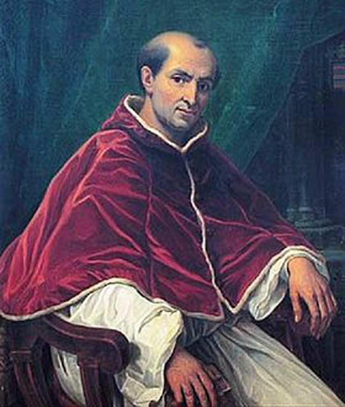 Папа Римский Климент V