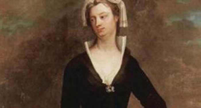 Жанна Барре