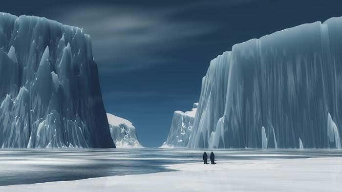 Західна Антарктида