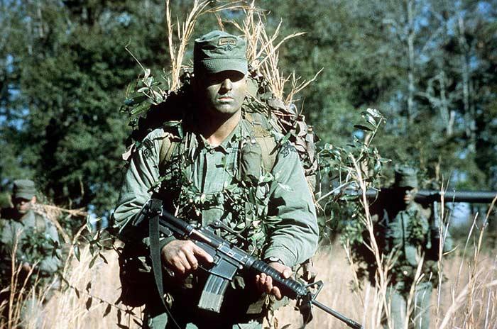 Спасение военнопленных во Вьетнаме