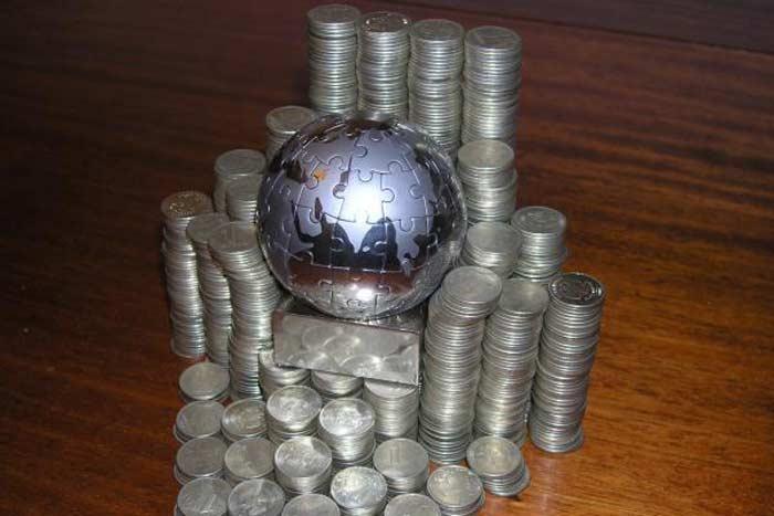 Теория заговора Власть денег