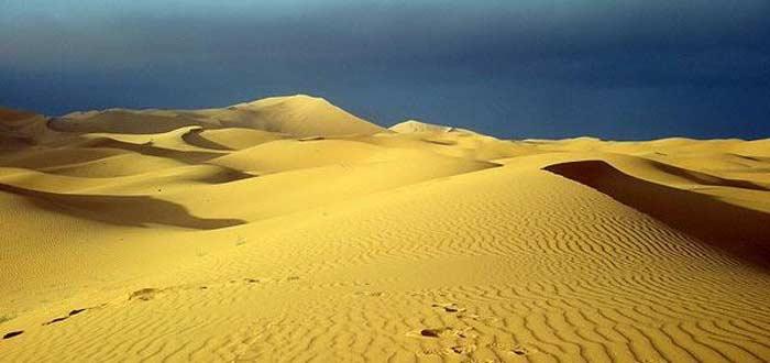 Аравійська пустеля