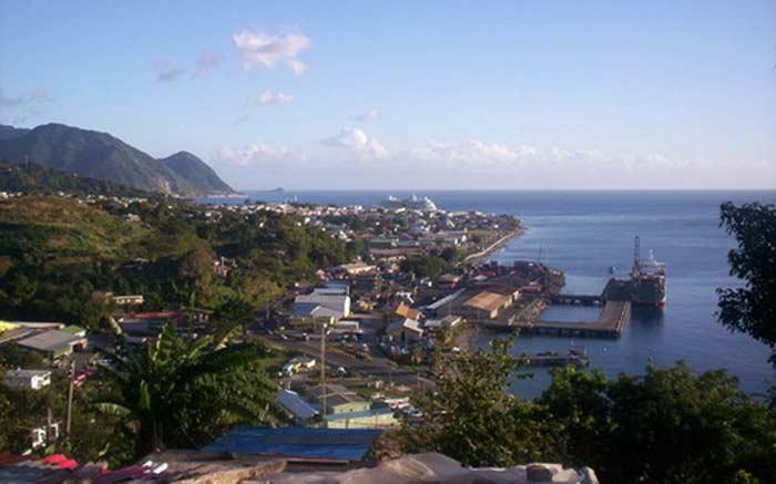 Содружество Доминики