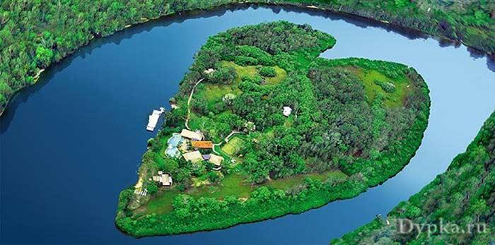 Острів Серця