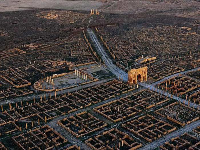 Тимгад (Алжир)