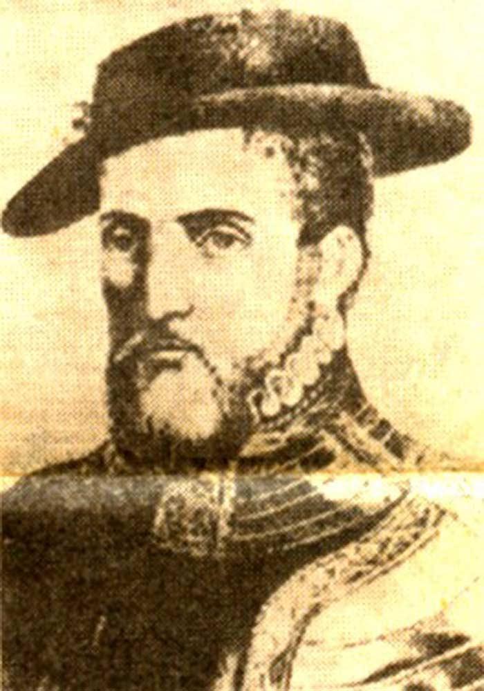 Франсиско де Монтехо