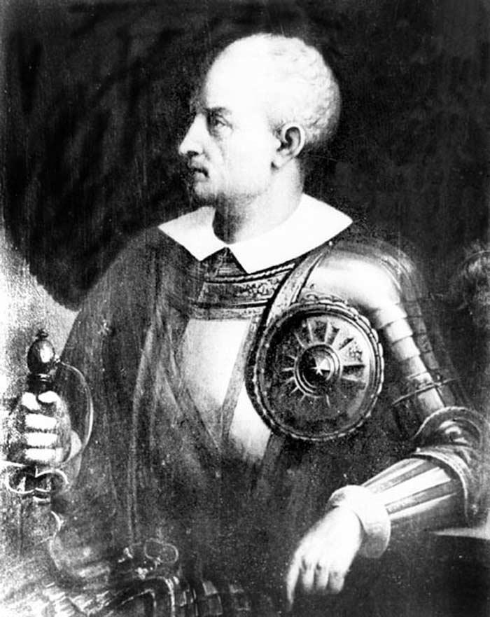 Диего де Альмагро