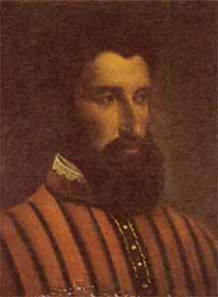 Гонсало Хименес де Кесада