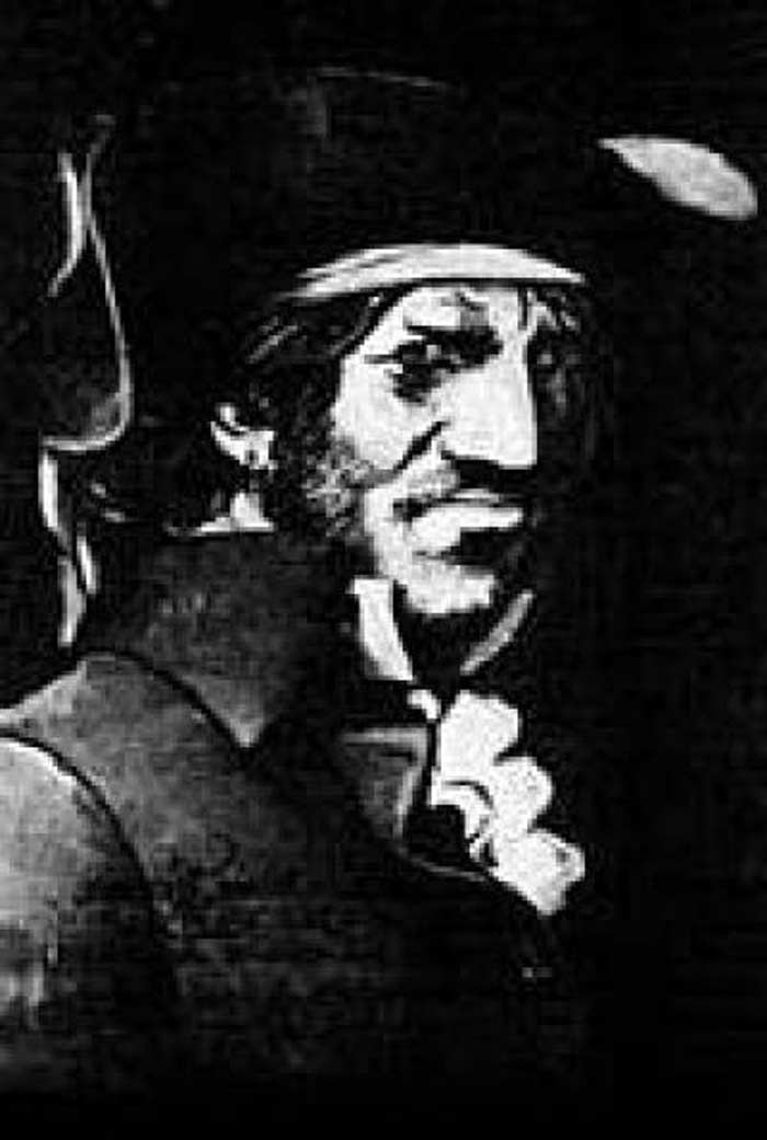 Оливье (Франсуа) ле Вассер