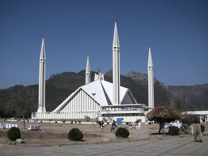 Мечеть Фейсал (Пакистан)