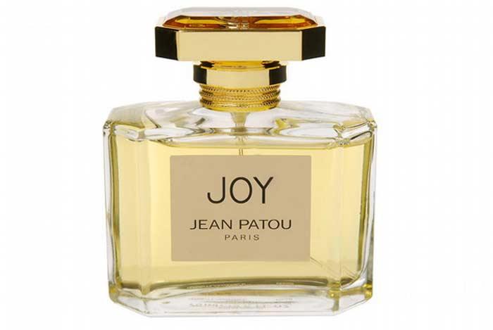 Joy Parfum by Jean Patou – 800 дол. (30 мл)