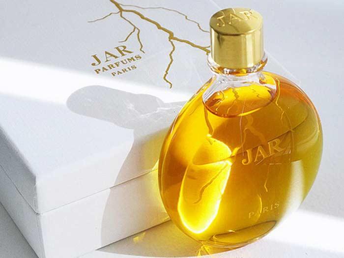 JAR Bolt of Lightning Perfume -765 дол. (30 мл)