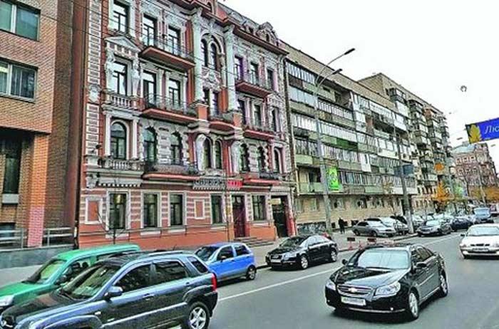 «Еврогазбанк», Киев – 10 млн. грн.