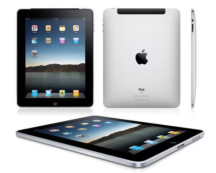 AppleiPad 4 – 2012
