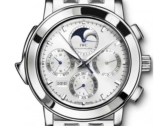 Grande Complication Platinum – 318 тыс. дол.