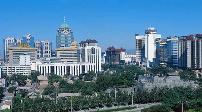 Китайская Народная Республика (КНР)