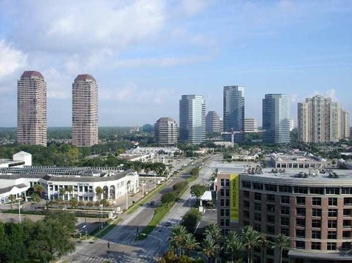 Хьюстон (Houston)