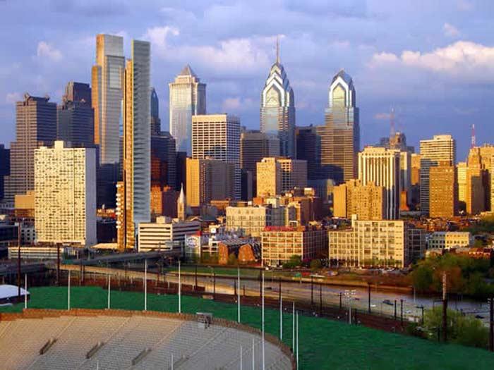 Филадельфия (Philadelphia)