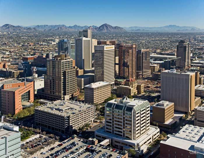 Финикс (Phoenix)