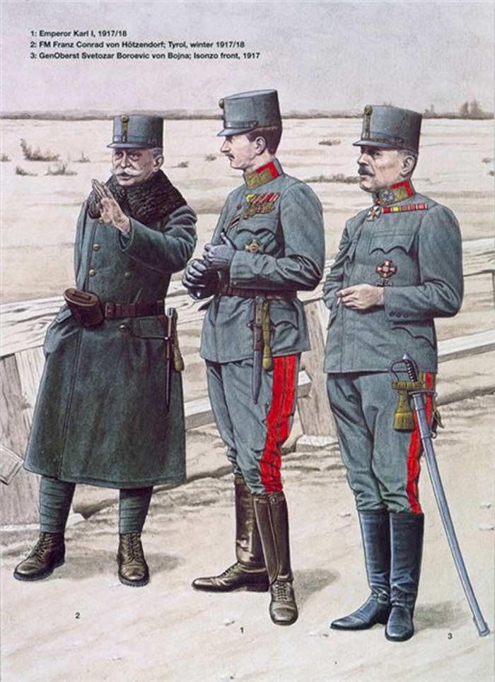 Австро-Венгерская империя