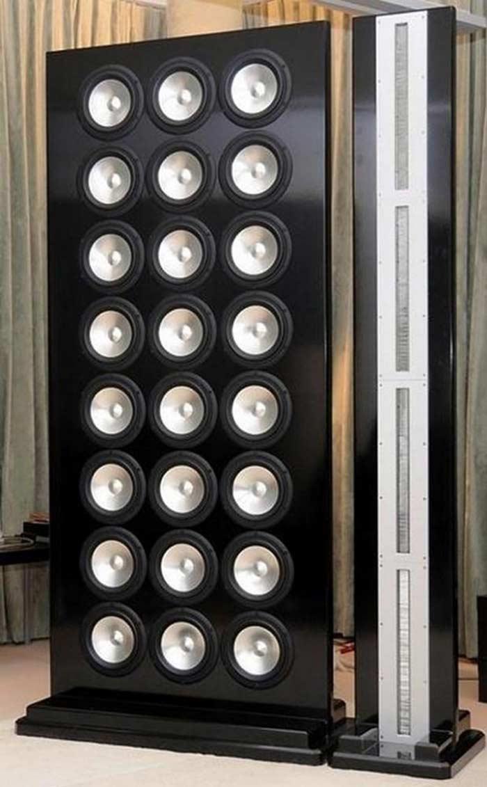 Акустическая система Megatrend MKIII $80,000