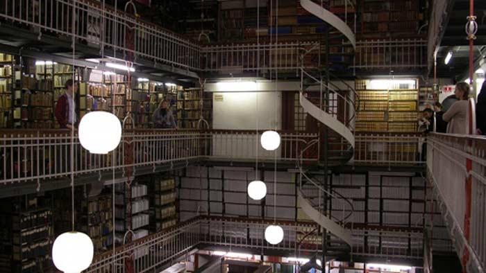 Королевская библиотекаДании