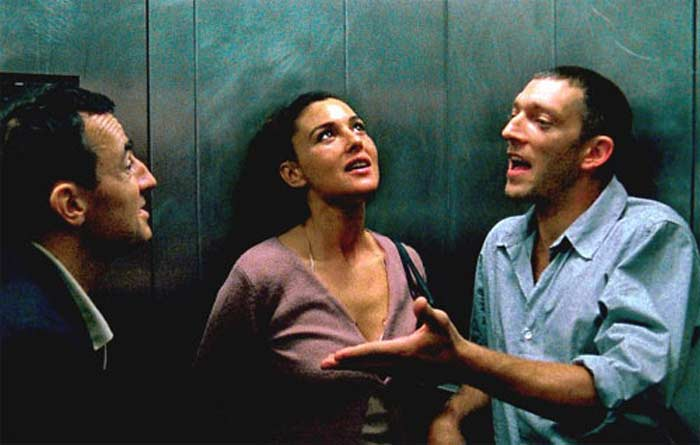 Необратимость (2002) Моника Белуччи