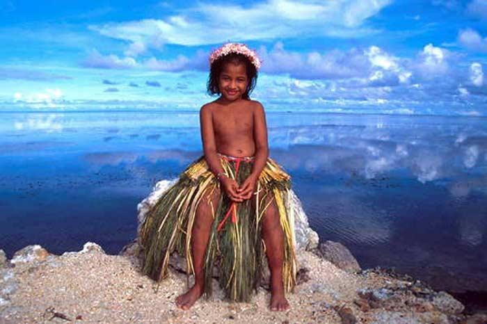Яп (Yap) , Микронезия