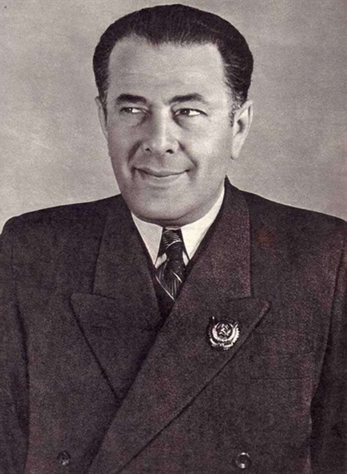 Эмиль Теодорович Гиршфельд-Ренард