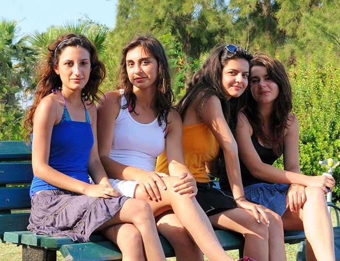 Самые сексуальные народы мира. Турки