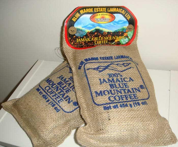 Топ 10 Самых дорогих сортов кофе. Blue Mountain